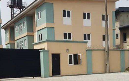 Terrace duplex for rent 1