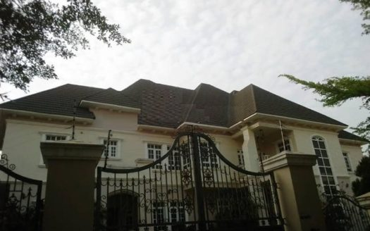 fully detach house for sale abuja