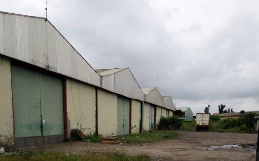 ware house in Amuwo Odofin
