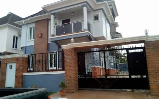 5 bedroom detached Arepo