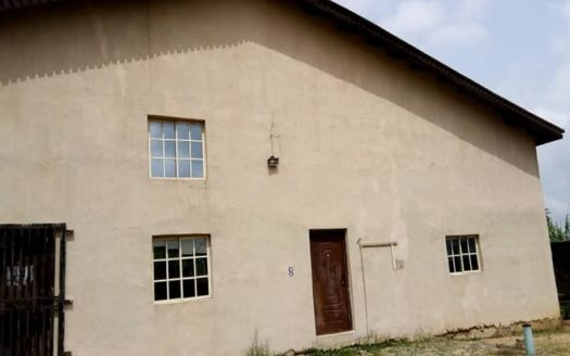 Ware house for sale isolo
