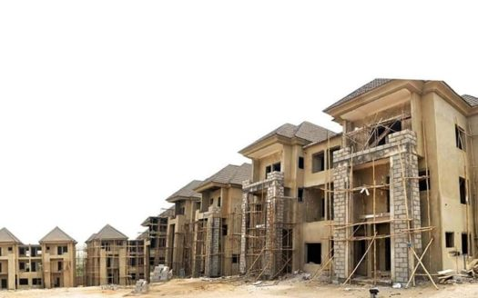 8 units of 5 bedroom semidetached in Abuja 1 1
