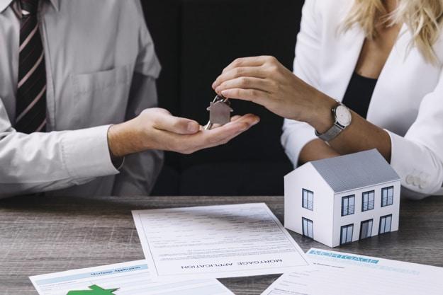 Property listing platform in Lagos