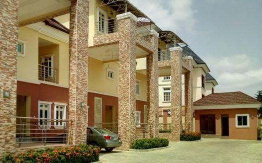 terrace Abuja