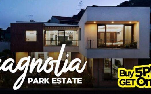 Magnolia Park Estate Ibeju Lekki