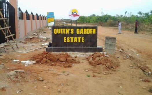 Queens Garden Estate Kuje Abuja 1
