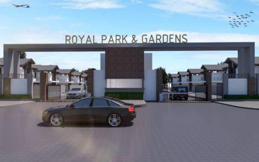 Royal Park ib