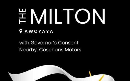 The Milton Awoyaya 2 1