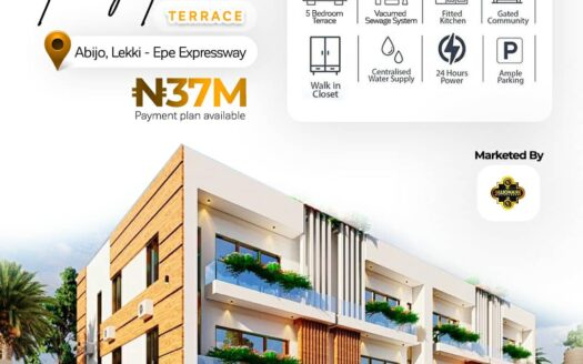 The Signature Terrace 2