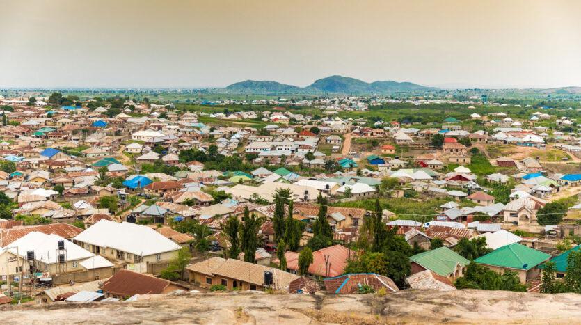 Property Listing Hub in Abuja