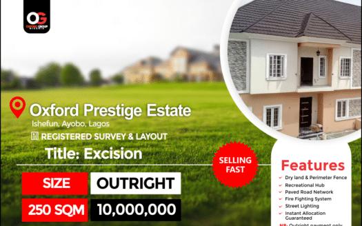 oxford prestige2