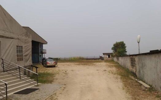 4090sqm land in Osborne Phase 2